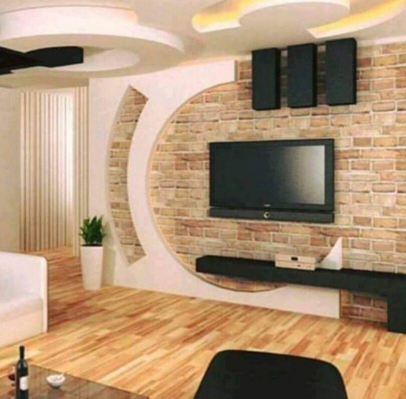Best Pin De Tarcisio Santos Em 03 Salas Projetos De Sala De Estar Decoração Sala De Tv Design De 400 x 300
