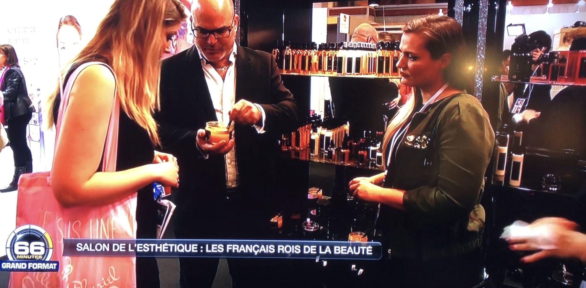 MySpa sur M6 TV M6 tv, Esthetique, Beauté