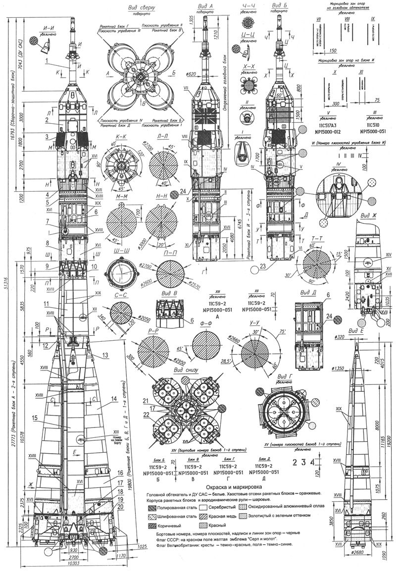 Russian rocket space pinterest space rocket spaces and nasa space images malvernweather Choice Image