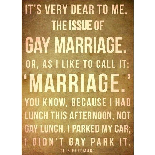 Gay Rights .... Good Point! #MistyAlbrecht, An Artist