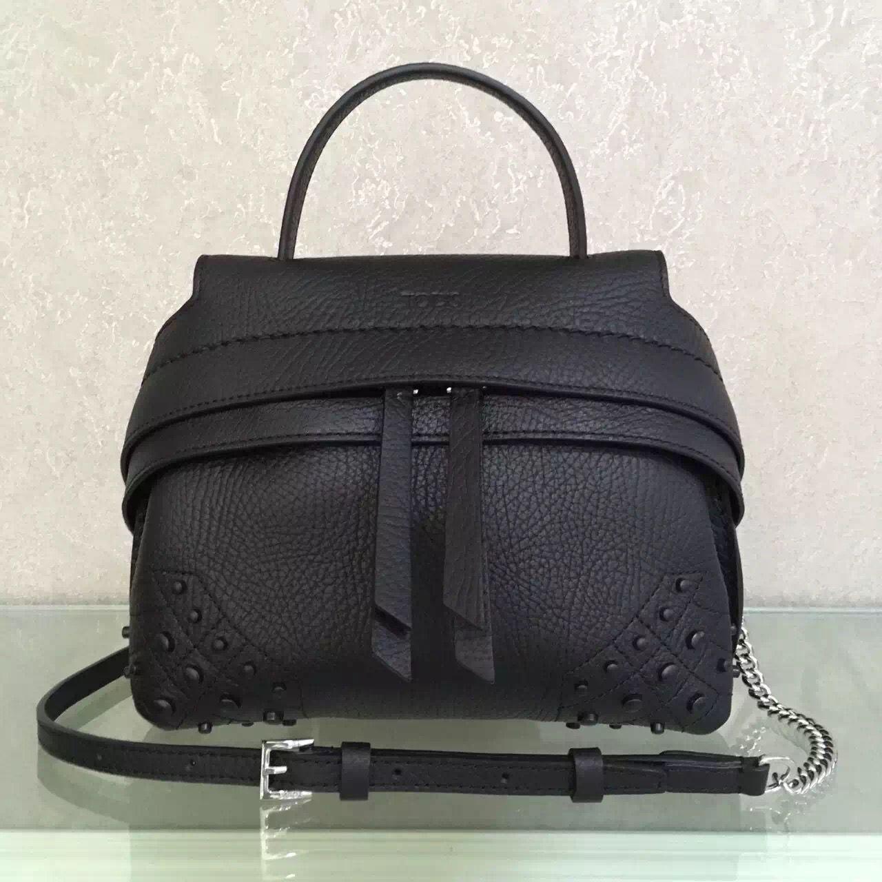 497a9e7bd13 Tod's Wave Bag 100% Authentic 80% Off | Tod's Bags Sale | Designer ...