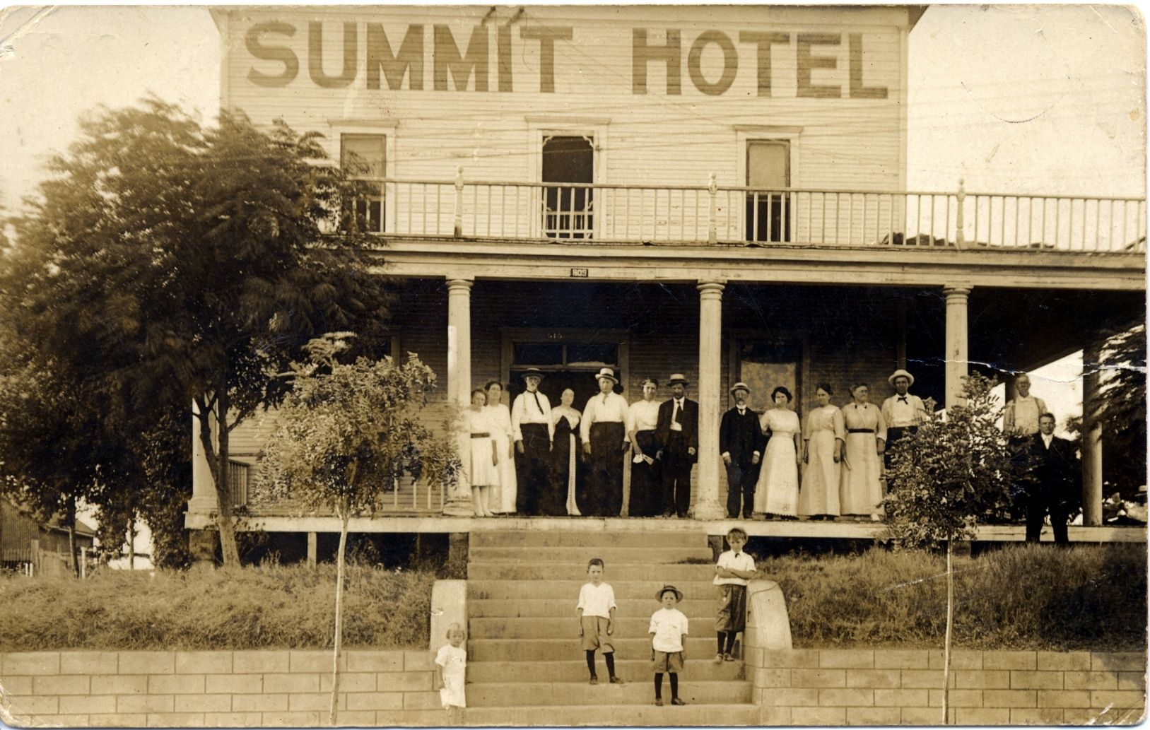 Sulphur Oklahoma Hotels Bath Houses In Springs I T And Ok