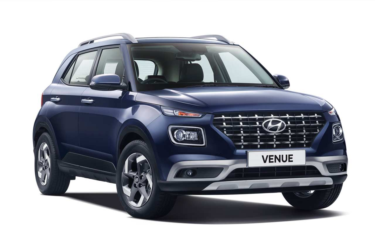 Hyundai Motor India Ltd Hmil Has Unveiled Its Latest Subcompact Suv The All New Hyundai Venue It Is Claimed To Be The Hyundai Cars New Hyundai Hyundai Suv