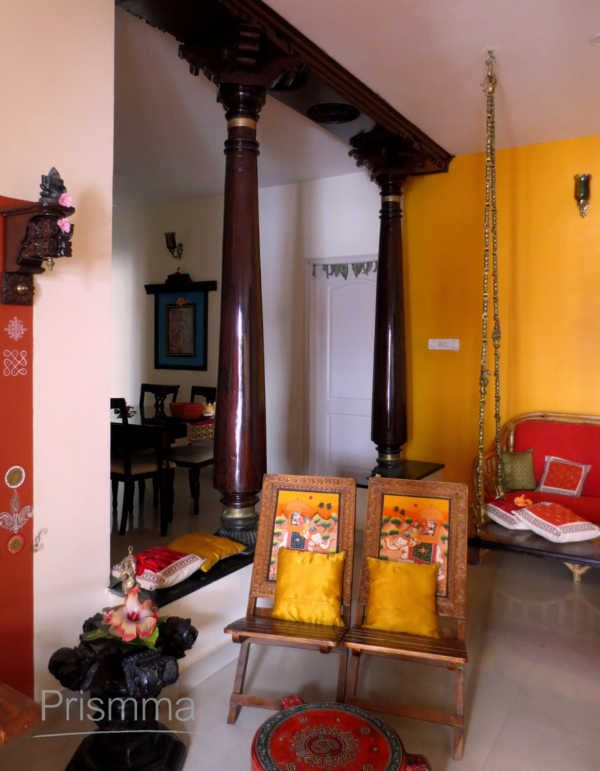 south indian decor Pinteres