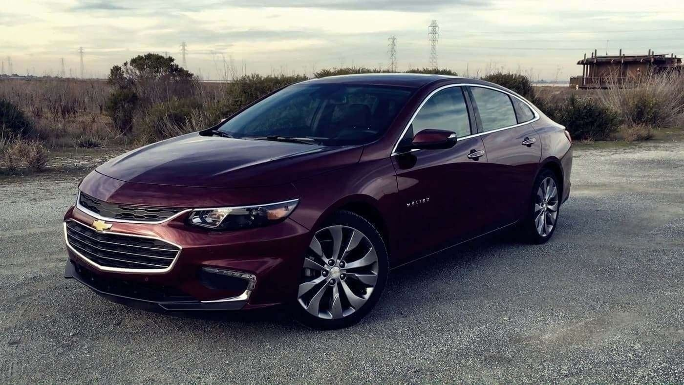 2020 Chevrolet Impala Exterior And Interior Review Car Price 2019