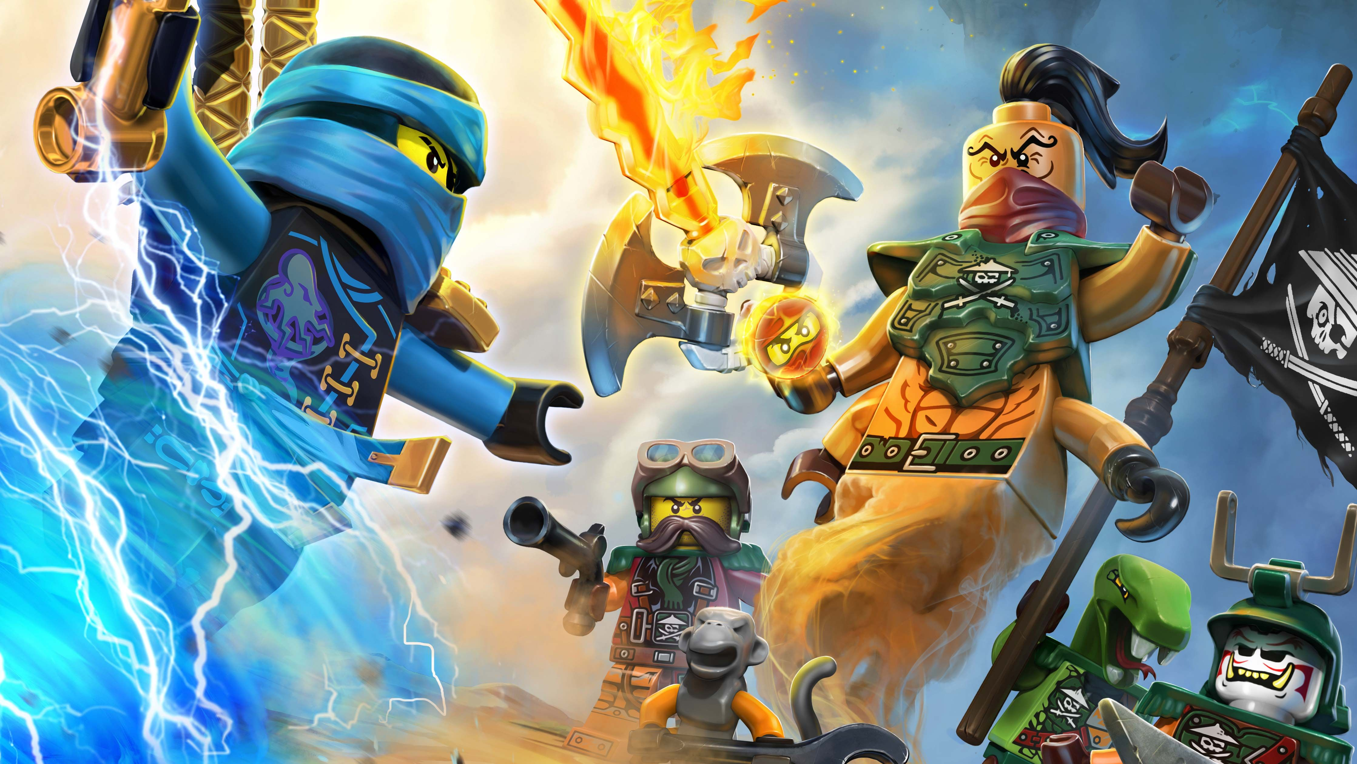 Home ninjago lego ninjago party pinterest ninjago 2016 lego ninjago and lego - Ninja ninjago ...