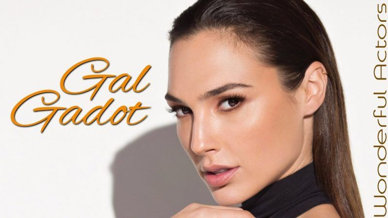 Gal Gadot Time-Lapse Filmography – Through the years, Before and Now!