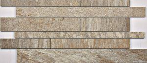 Green Quartzite - Linear