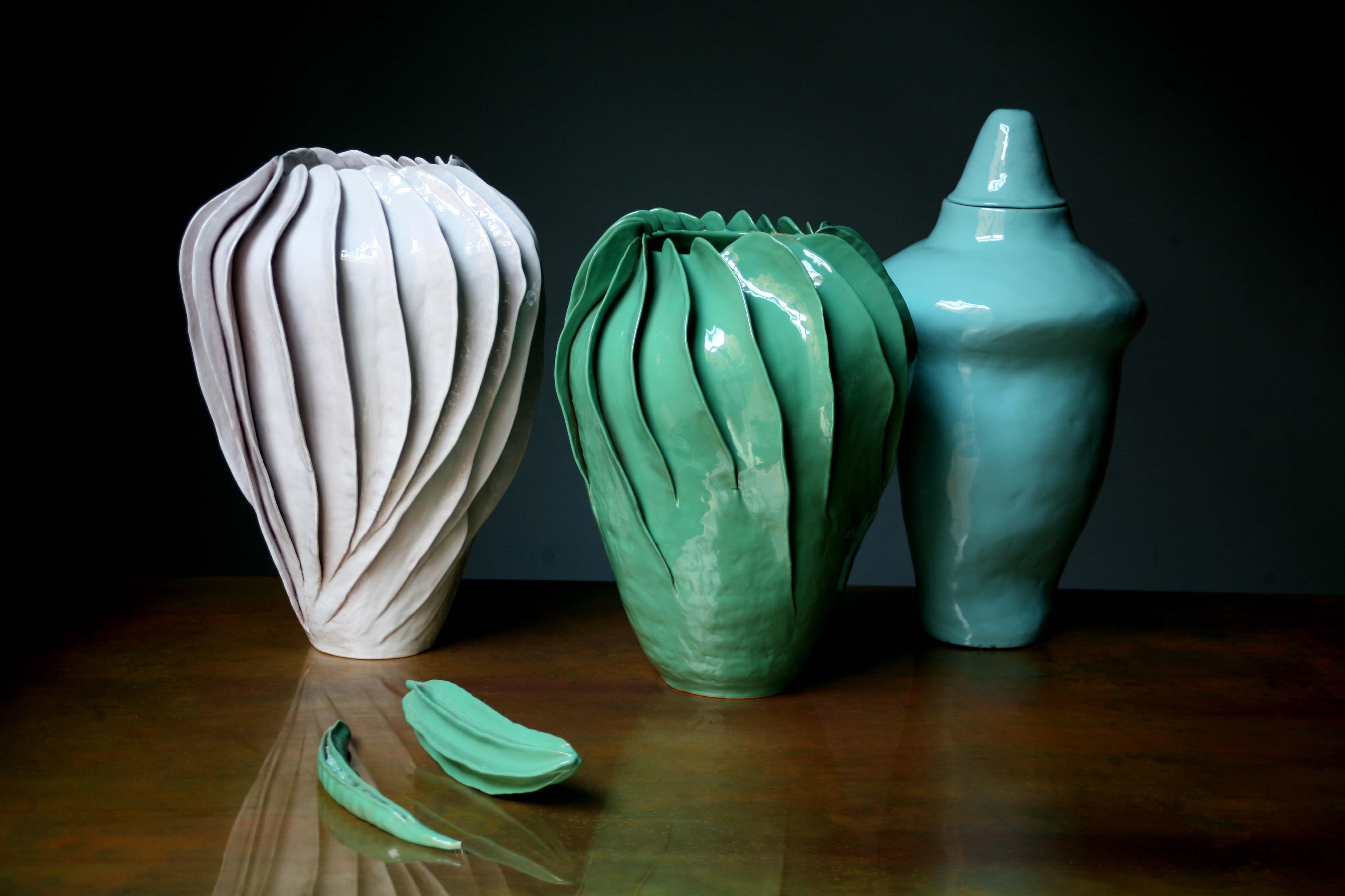 Ceramic vases 2016 claudia frignani milano ceramic vases by ceramic vases 2016 claudia frignani milano reviewsmspy