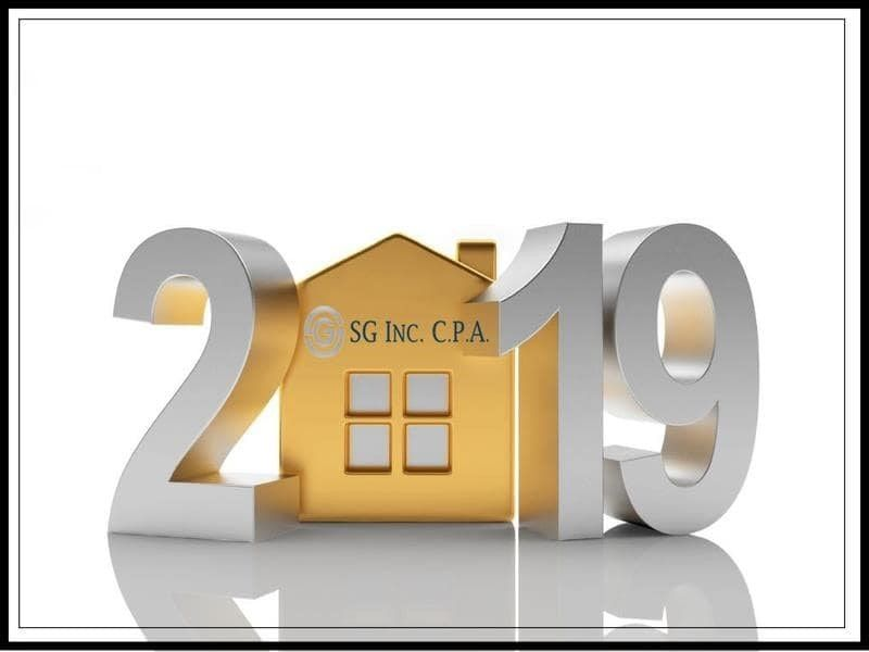 Is Interest On Homeequityloans And Heloc Still Deductible In 2019 Home Equity Line Home Equity Loan Home Equity