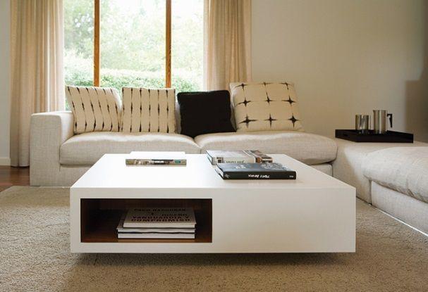 La mesa de centro es el punto focal y personalidad de la #sala, por - mesas de centro de diseo