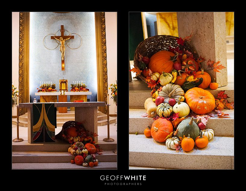 Pinterest, Fall Decorating