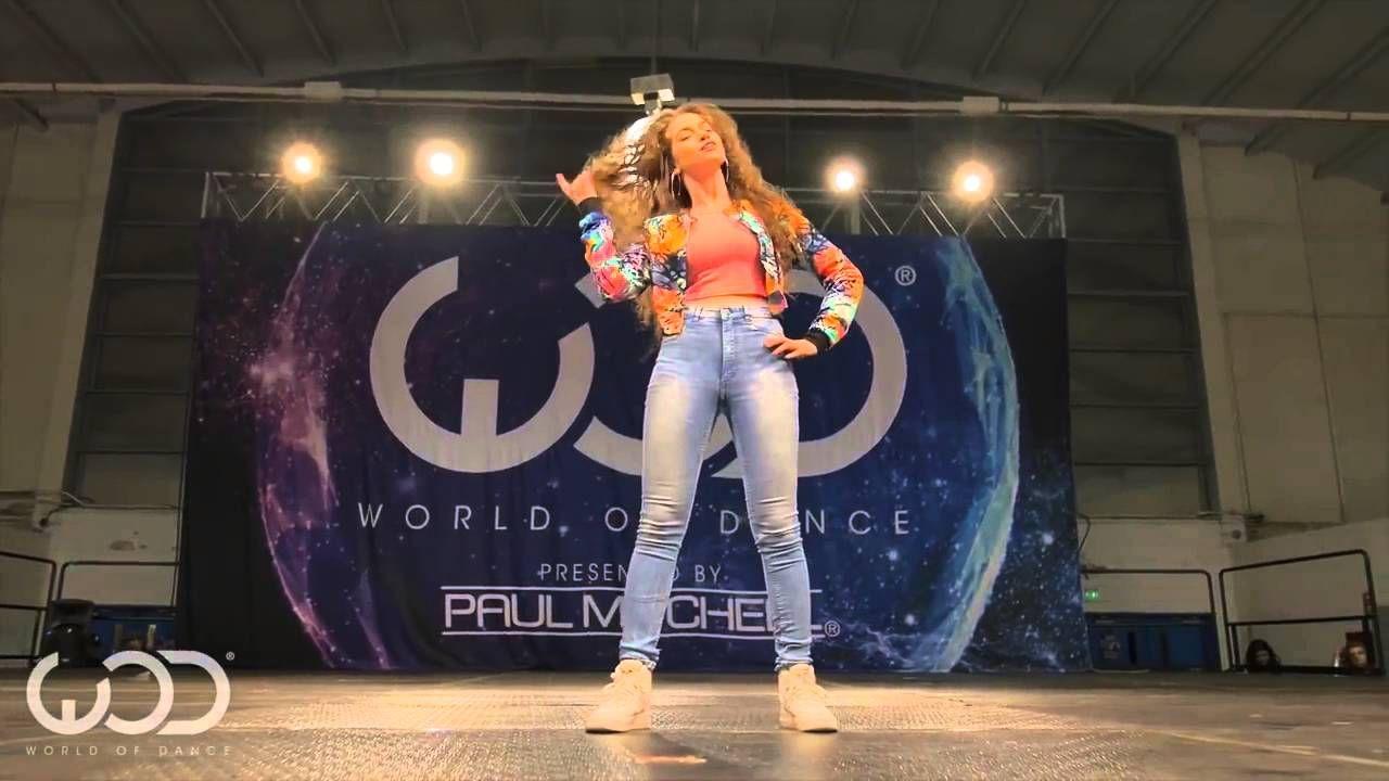 73da83d90 Dytto - Barbie Girl Dance (World Of Dance)