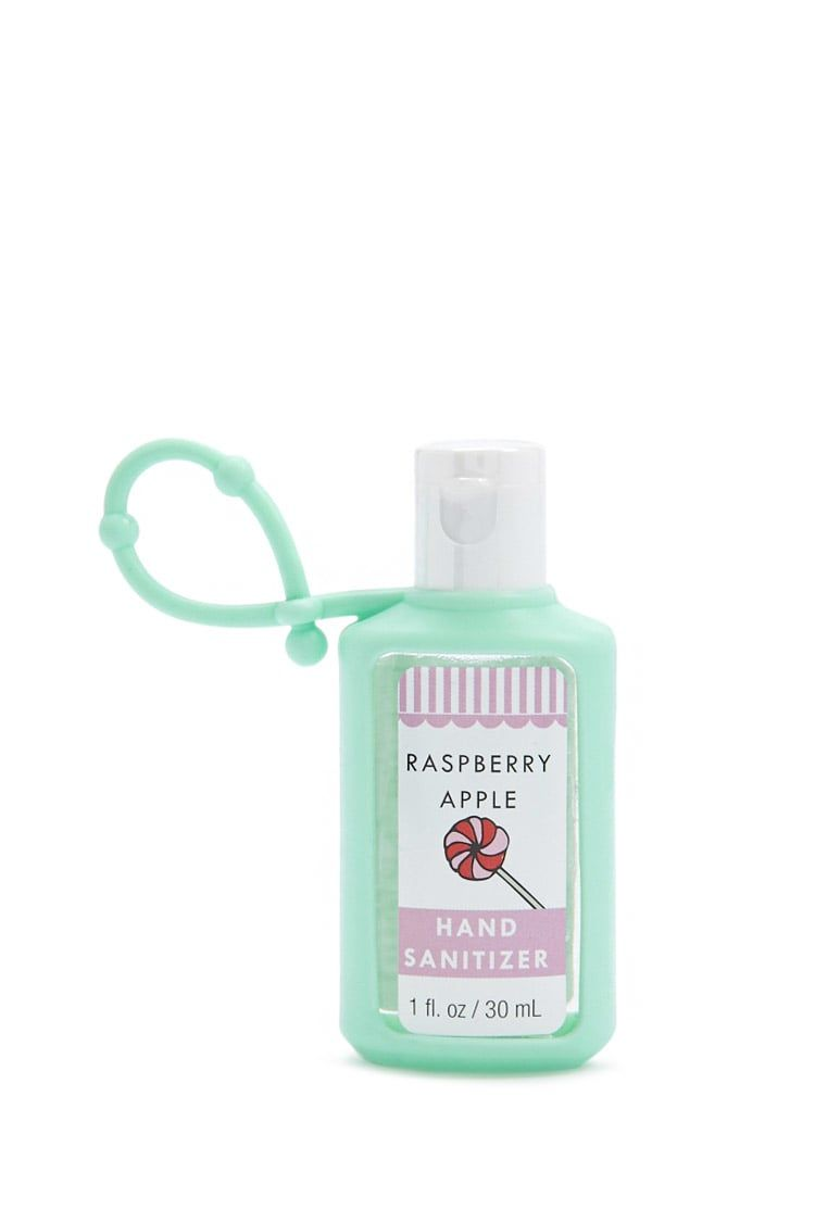 Product Name Raspberry Apple Hand Sanitizer Category Acc Beauty