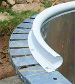 Vinyl Pool Coping Replacement | SPP Inground Pool Kit Blog ...