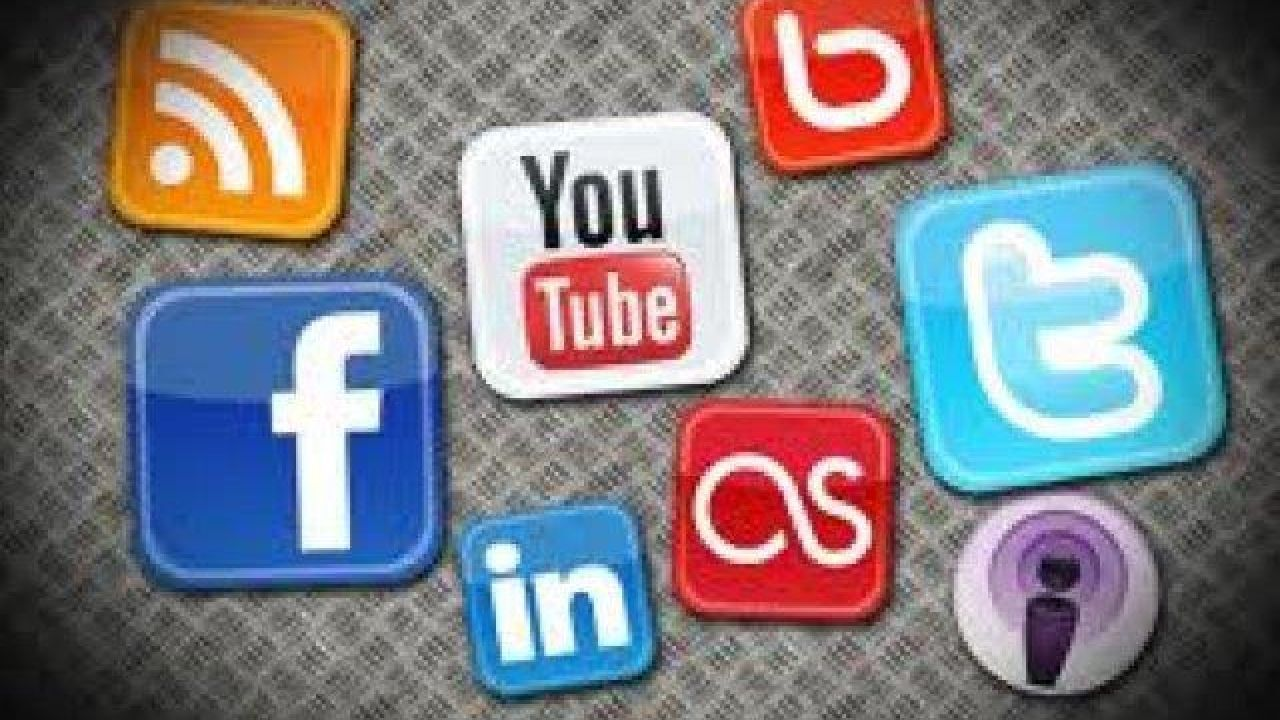 بحث عن وسائل التواصل الاجتماعي Social Media Statistics Social Bookmarking Social Media Buttons