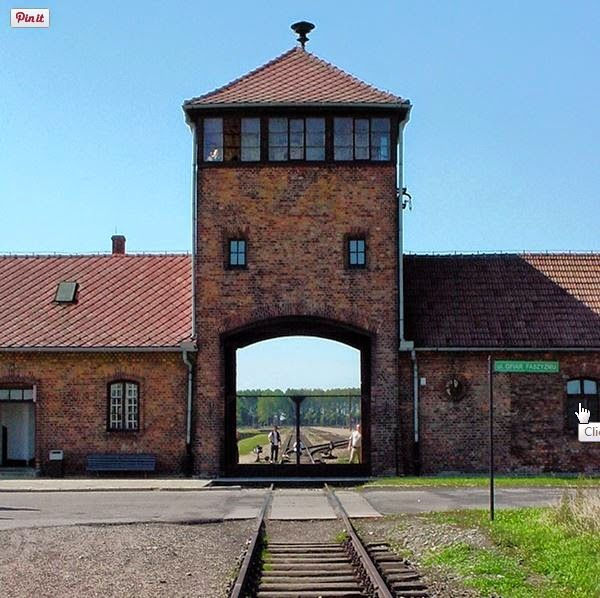 Why I'm glad I visited the Auschwitz and Birkenau concentration camps - Not a Ballerina