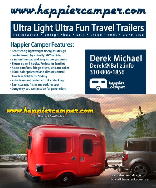 Happier Camper For Sale >> Photo Booth Rentals For Your Next Event Vintage Trailers