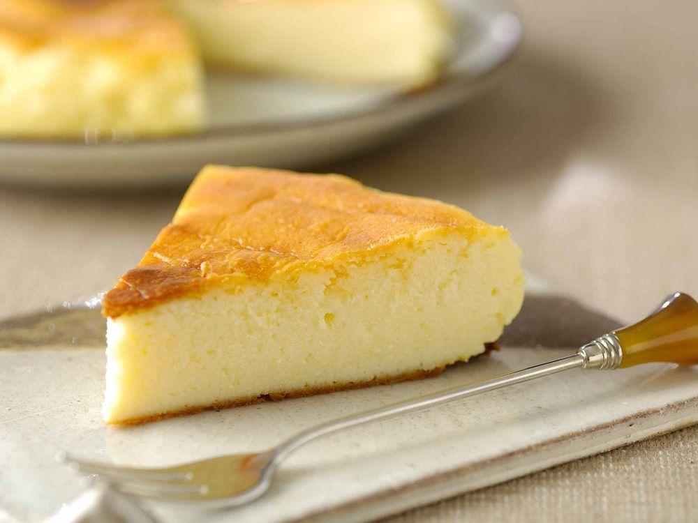 Cake Recipes Using Lemon Extract: Japanese Rice Flour And Tofu Cheesecake (cream Cheese
