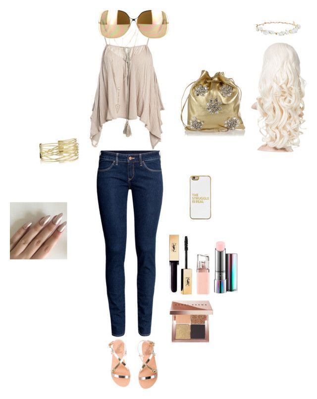 """""""New summer look"""" by shadarajones on Polyvore featuring art"""
