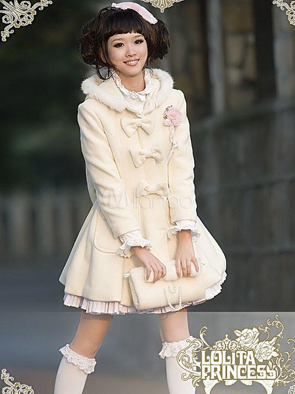S es lolita kleid lolita pinterest - Kleider milanoo ...