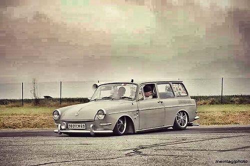 VW Type 3