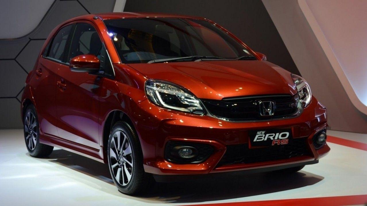 Honda Brio 2020 Style honda brio 2020 Yoichiro Ueno
