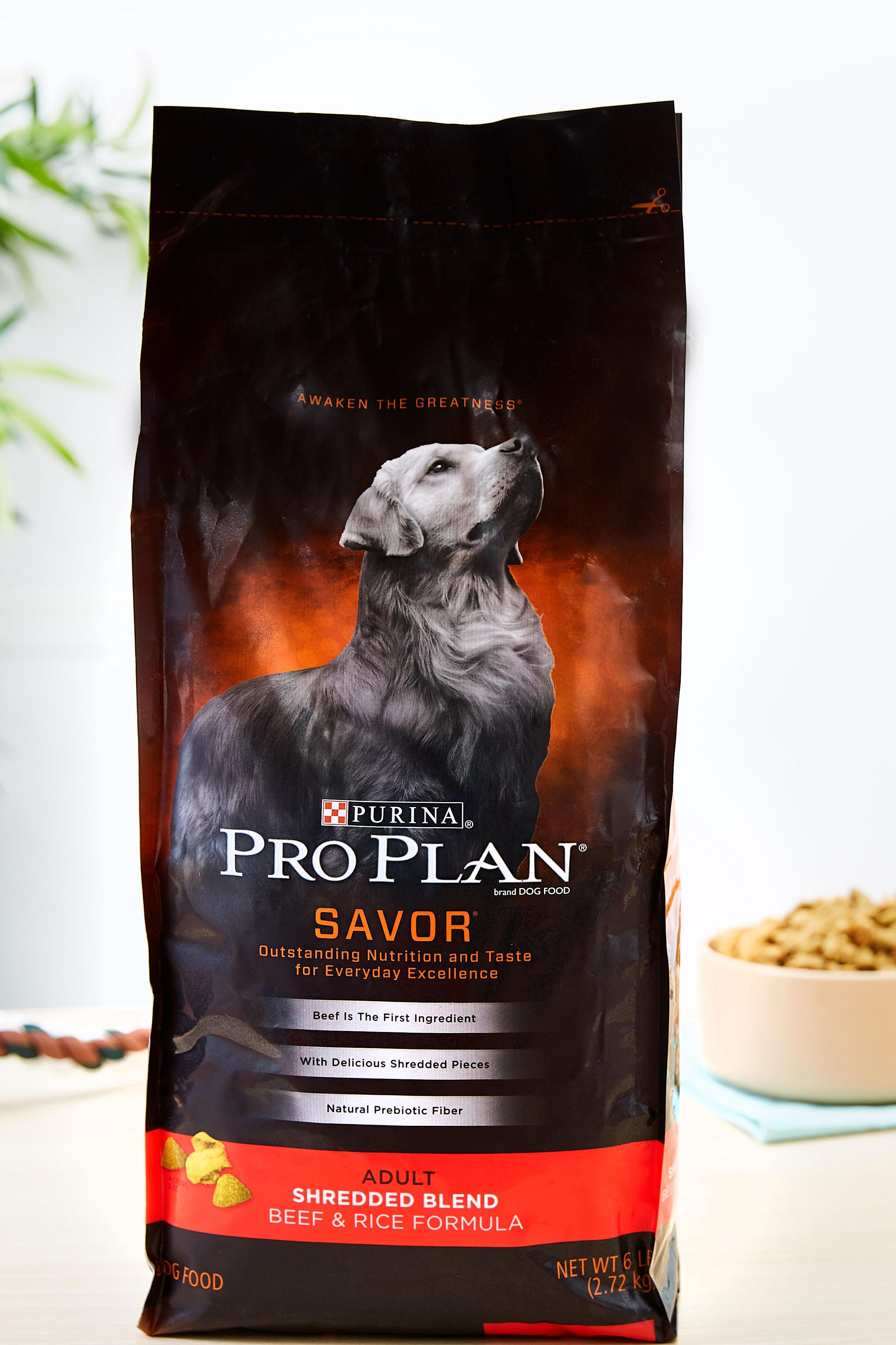 Give Your Dog The Complete And Balanced Nutrition He Needs With