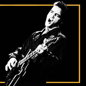 Elvis At The O2: The Exhibition Of His Life – Direct From Graceland