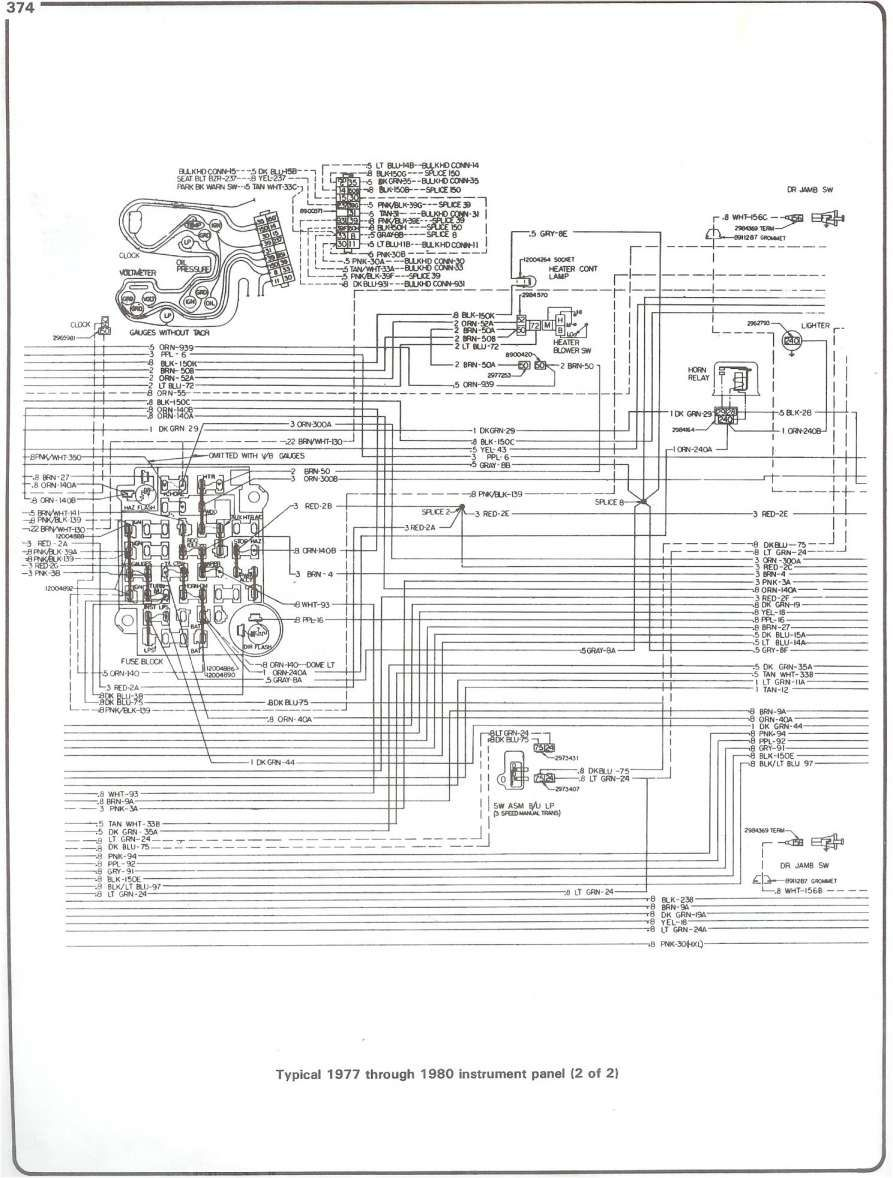 78 Chevy Truck Wiring Diagram And Gmc Wiring Diagram Wiring Schematic Diagram In 2020 Chevy Trucks Chevy Chevy C10
