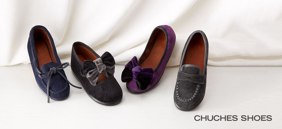 Chuches Shoes - http://habitgate.com/chuches-shoes/