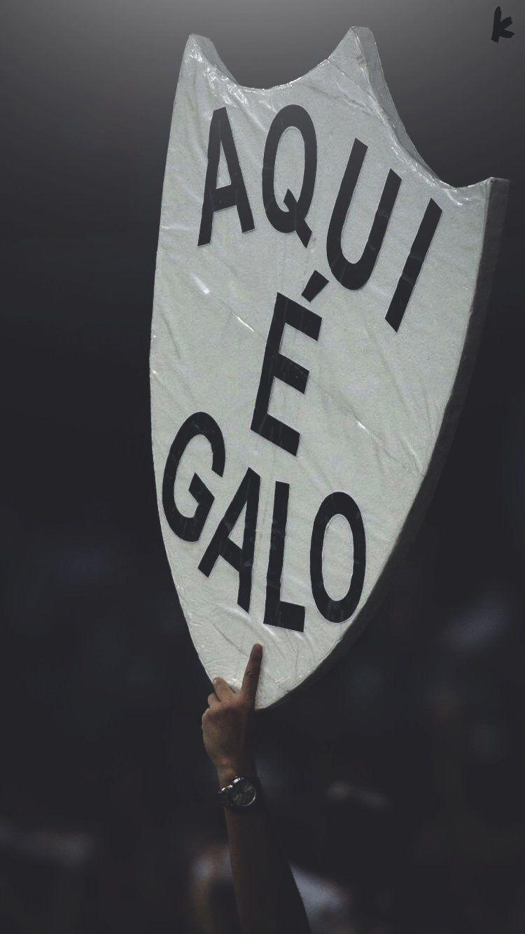 Pin De Lorrane Goncalves Em Wallpaper Atletico Mg Galoucura Clube Atletico Mineiro E Times De Futebol