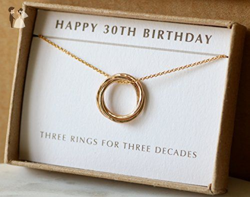 30th Birthday Gift Sister 30th Gift Idea Gift For Daughter