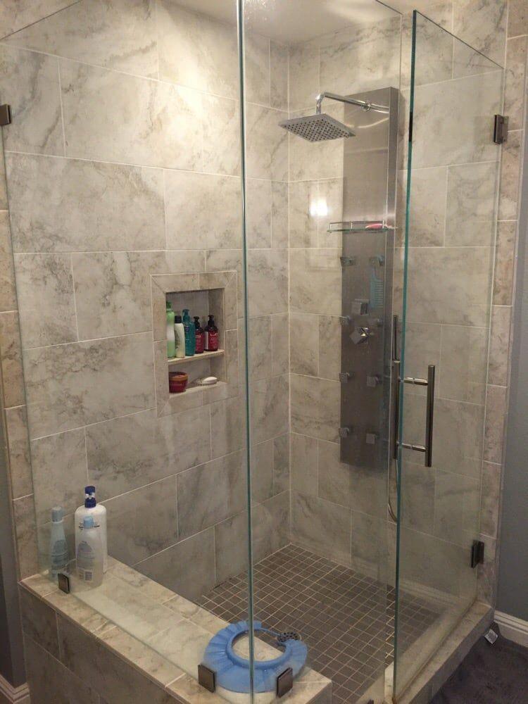 . Photo of Jimmy Construction   San Jose  CA  United States  Shower
