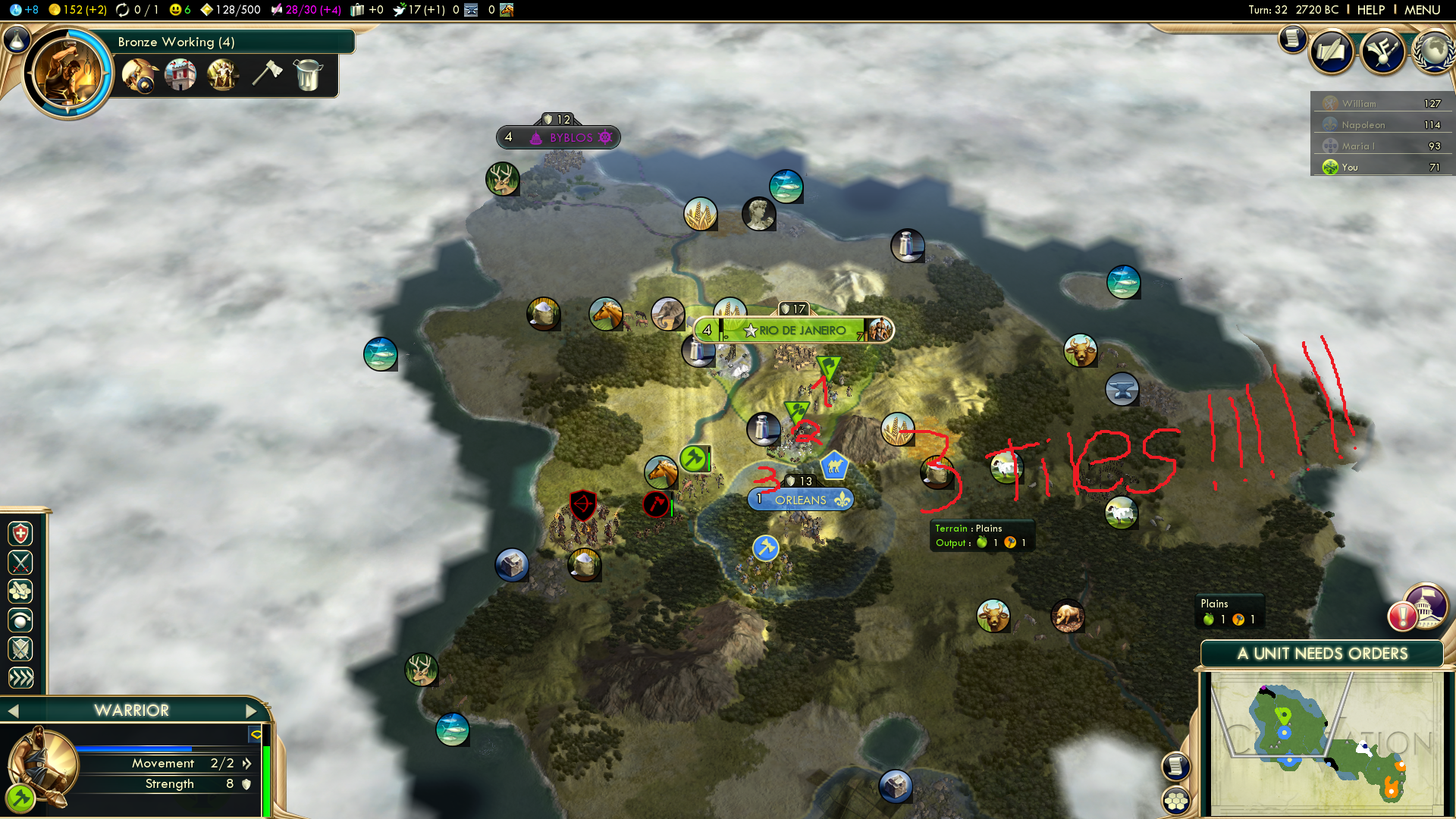 Now this is just bullshit #CivilizationBeyondEarth #gaming #Civilization #games #world #steam #SidMeier #RTS