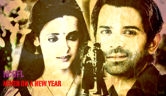 Iss Pyaar ko Kya Naam Doon Arshi SS NCOFL; never on a new year: chapter 1