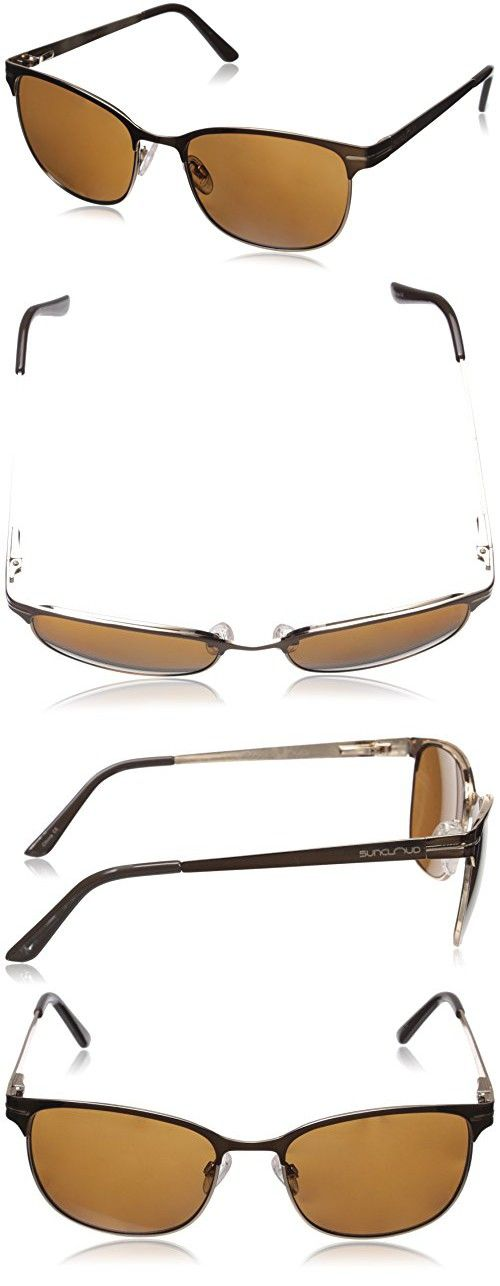 a8144dbb21 Suncloud Causeway Polarized Sunglasses