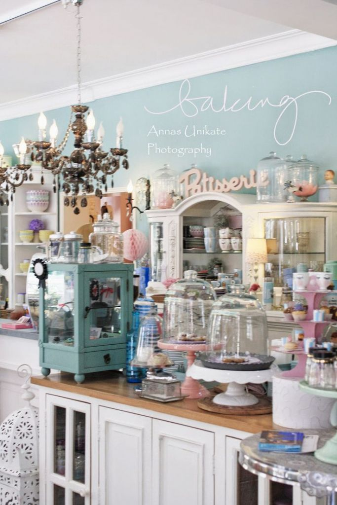 1052 Best Interior Design Images On Pinterest: Innenarchitektur:Best 25 Vintage Bakery Ideas On Pinterest