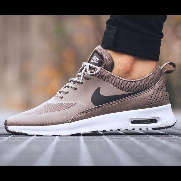 Air max Thea   Nike free shoes, Nike