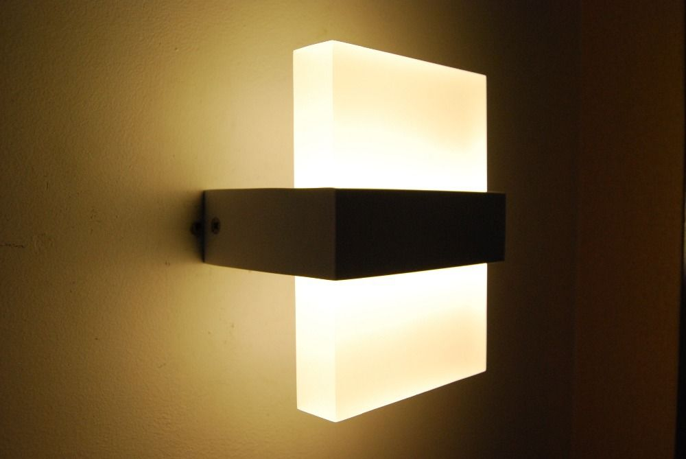 Wall Mounted Lights For Bedroom With