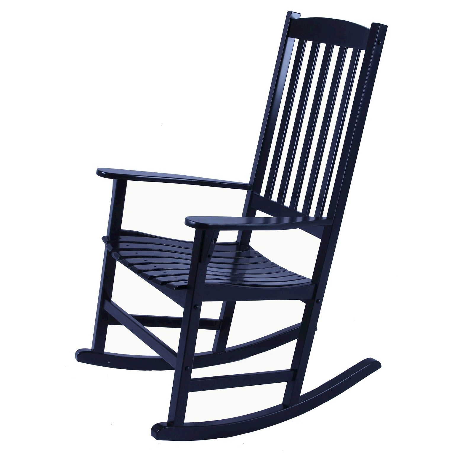 Alston Wood Porch Rocking Chair Cambridge Casual