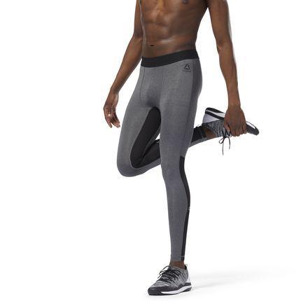 9f7f02295f LES MILLS™ Speedwick Compression Tight | Products | Mens tights ...