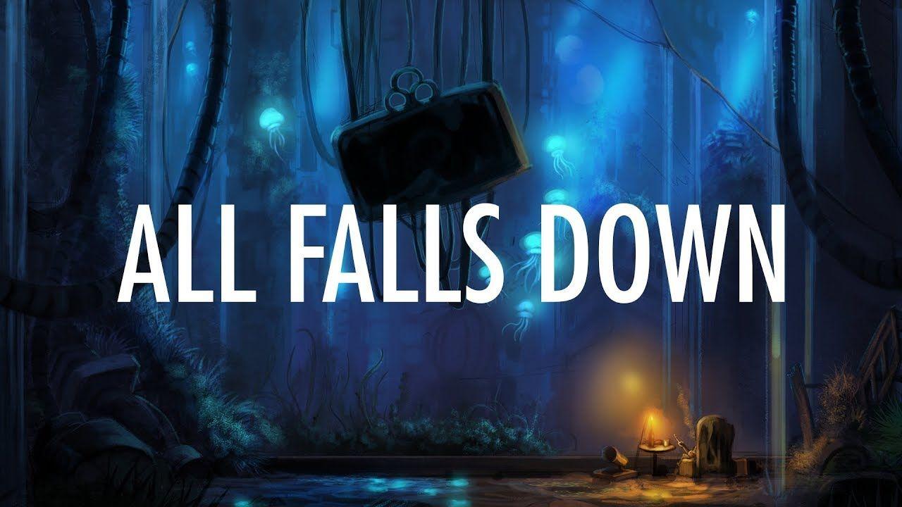 Alan Walker All Falls Down Lyrics Ft Noah Cyrus Digital Farm