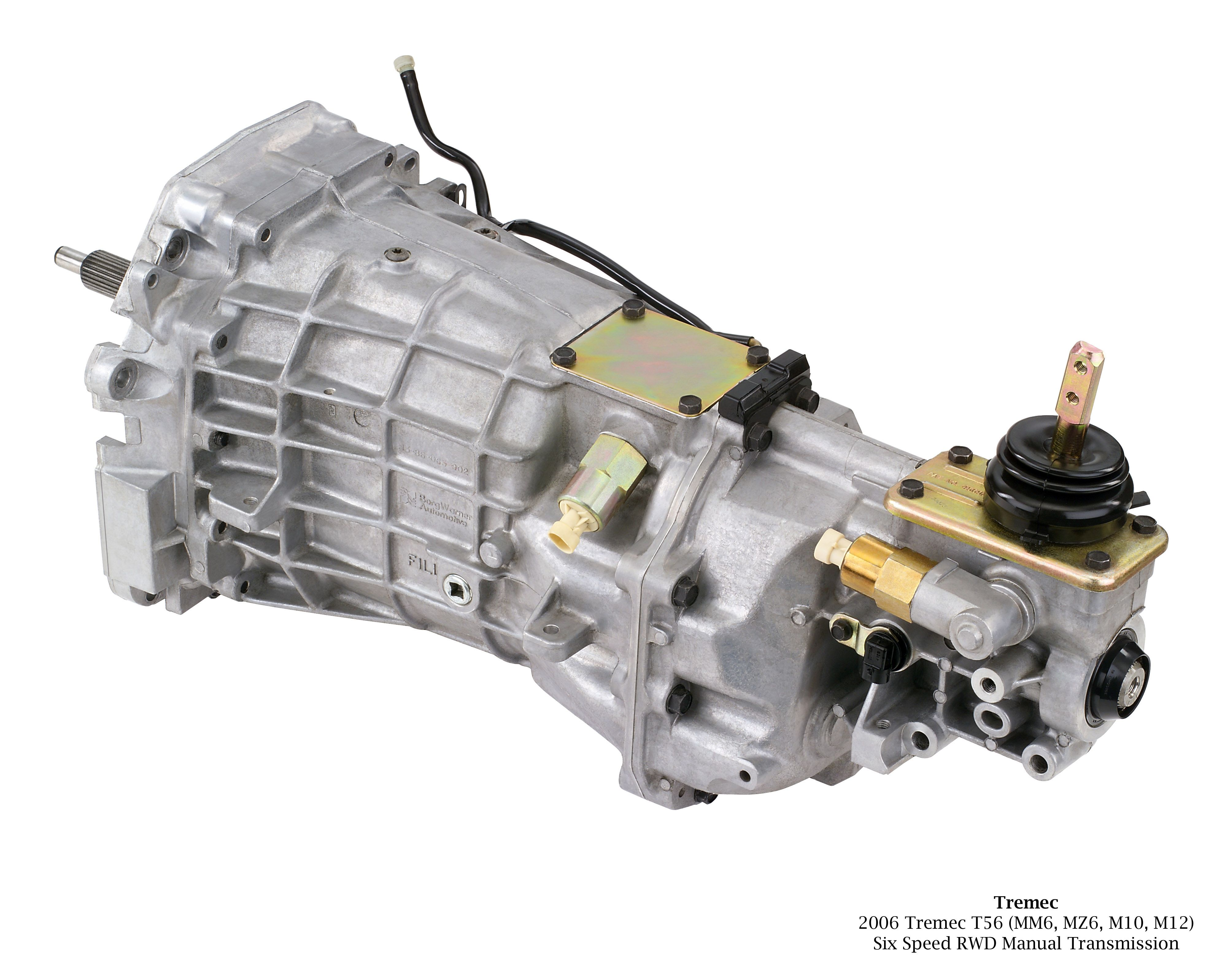 T56 Transmission For Sale >> The Tremec T56 Transmission Mr Transmission Car Transmissions