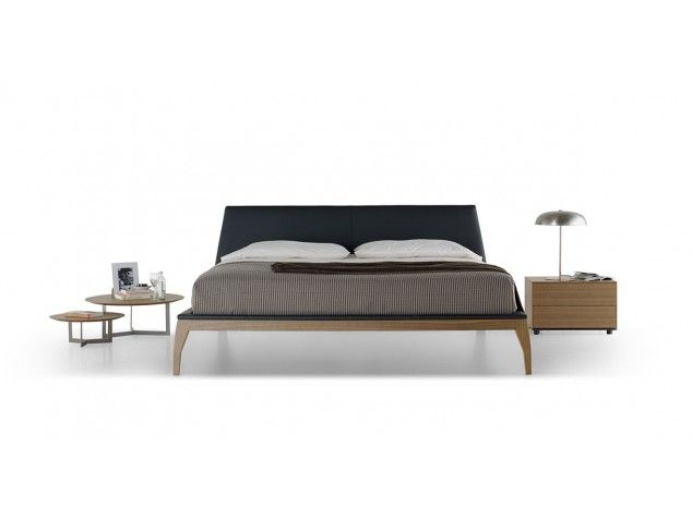 Bel Bed | Camas | Pinterest | Cabecero acolchado, Estructura de ...
