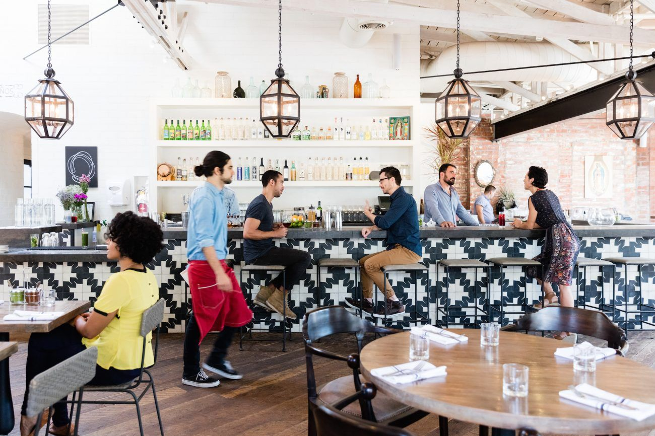 How to Write a Restaurant Business Plan Restaurant