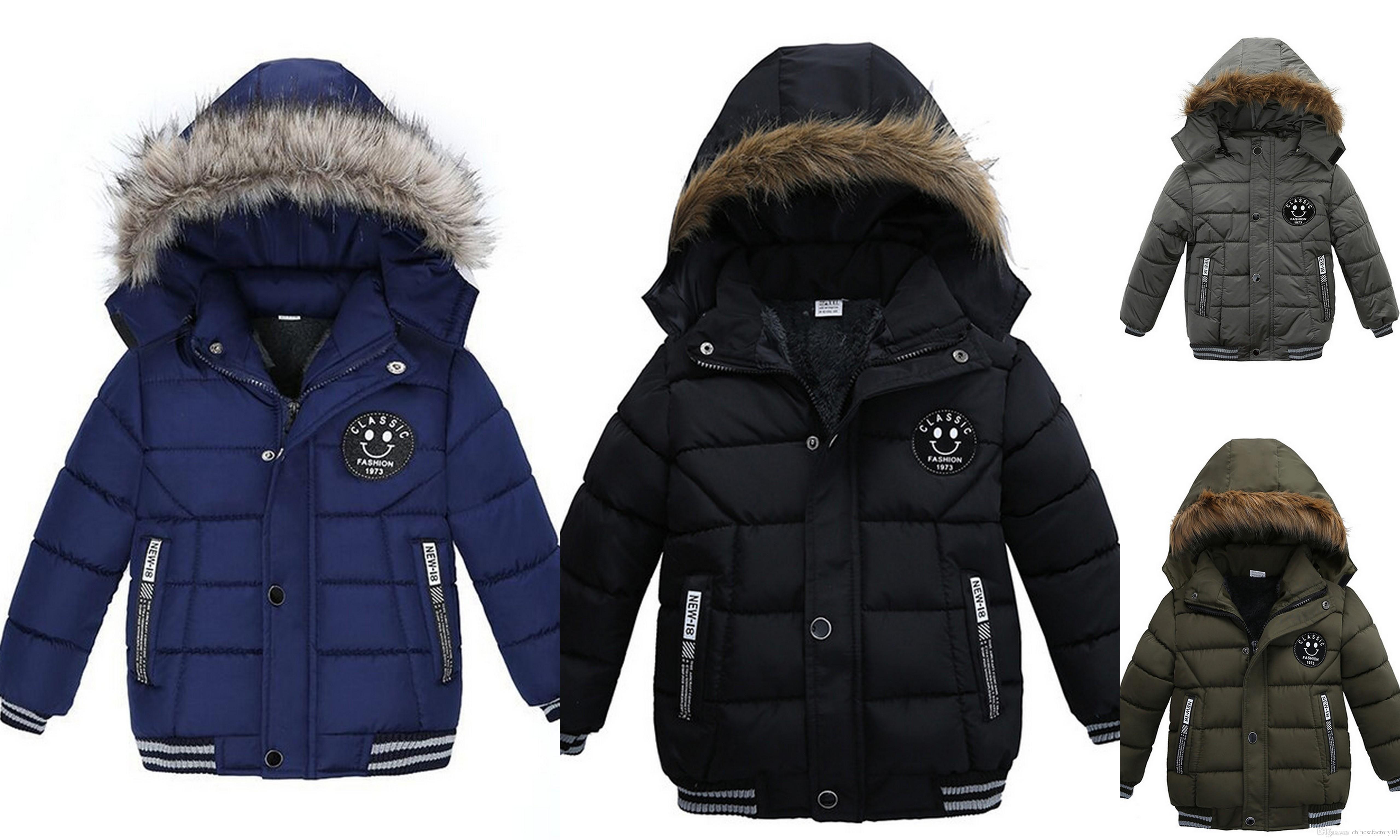 77ba6280a winter jackets for kids