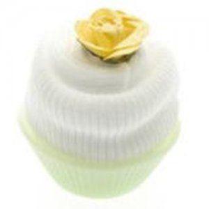 Fairy Cake -Sock Classic White