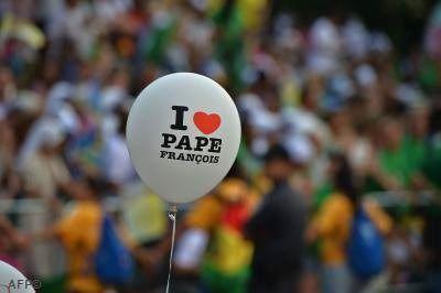I corazón Papa
