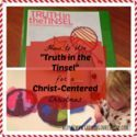 Christ-Centered Decorating and a Christmas Link-Up! - MamaGab